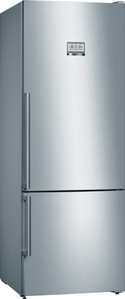 Bosch KGF56PIDP Kühl-Gefrier-Kombination
