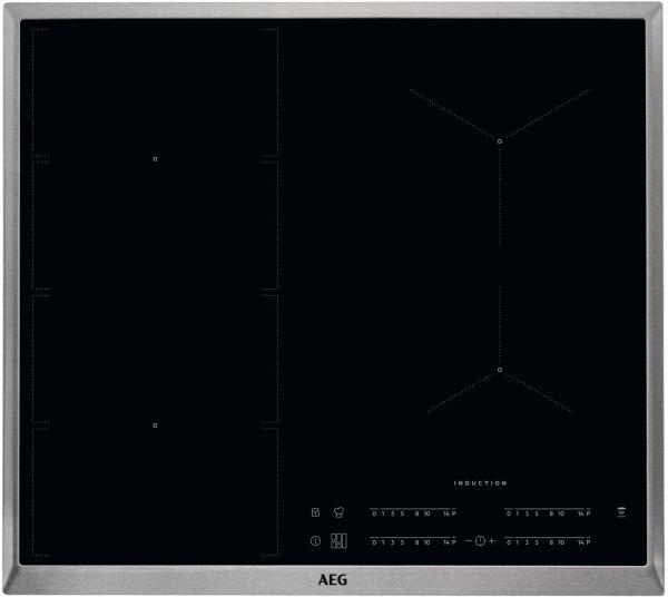 AEG IKE64471XB Kochfeld Induktion 60 cm