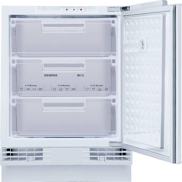 Siemens GU15DADF0 Unterbau-Gefrierschrank