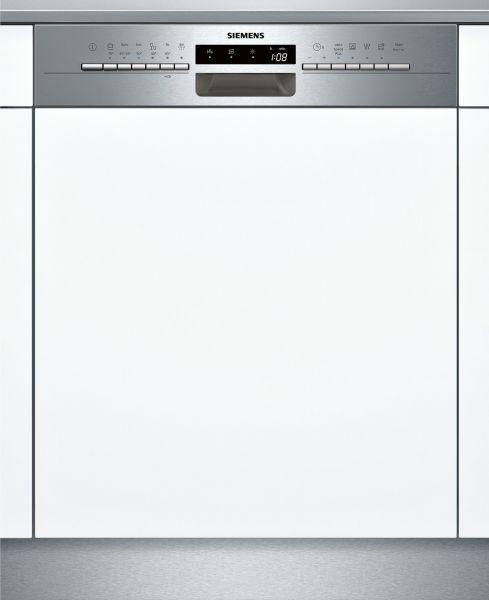 Siemens SN536S03JE Teilintegrierter Geschirrspüler 60 cm