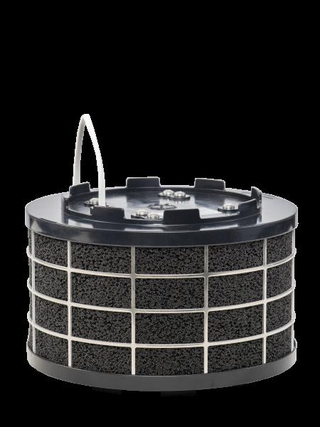 AVITANA aira Rondo500 Plasmafilter, max. 600m³/h, 20x20cm Kaminschacht