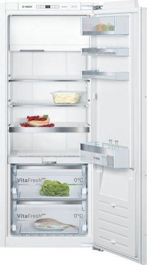 Bosch KIF52AFF0 Einbau Kühlschrank