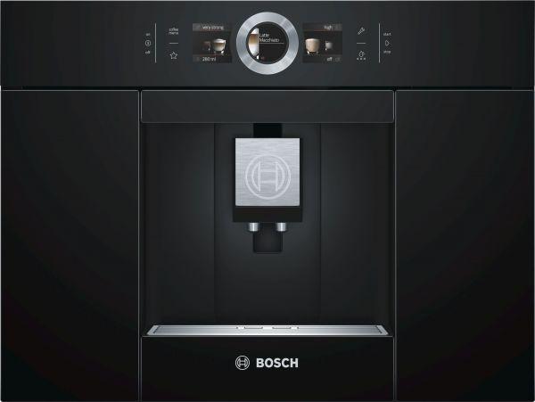 Bosch CTL636EB6 Einbau-Kaffeevollautomat