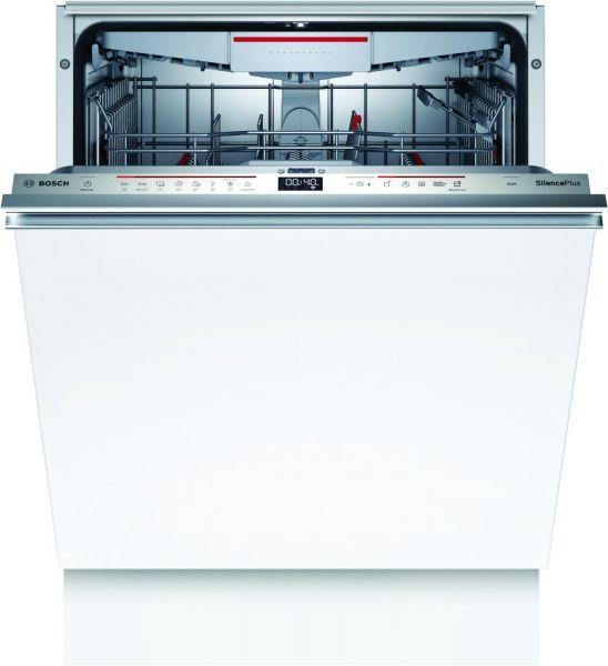 BOSCH SMD6ECX57E vollintegrierter Geschirrspüler 60 cm