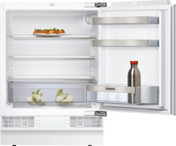 Siemens KU15RAFF0 Unterbau-Kühlschrank iQ500, 82 cm