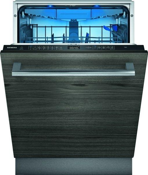 Siemens SX65ZX49CE Großraum-Geschirrspüler iQ500, 60 cm