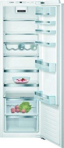 Bosch KIR81AFE0 Einbau Kühlschrank Flachscharnier