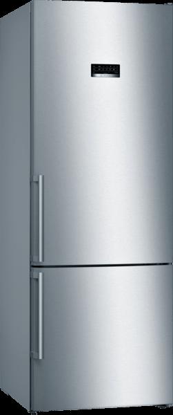 Bosch KGN56XIDP Kühl-Gefrier-Kombination