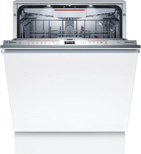 Bosch SMV6ZCX49E Geschirrspüler, vollintegrierbar